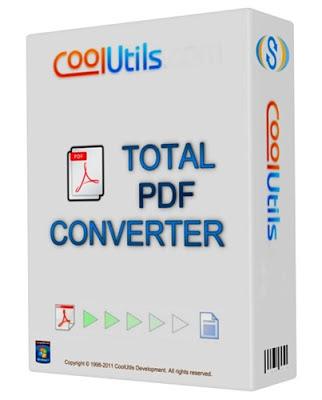 Coolutils Total PDF Converter 5.1.70 + Keys Free Download ...