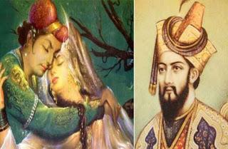 VERAMDEV or FIROJA ki Love story
