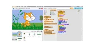 تحميل برنامج سكراتش للكمبيوتر مجانا 2020 Download Scratch علي الانترنت