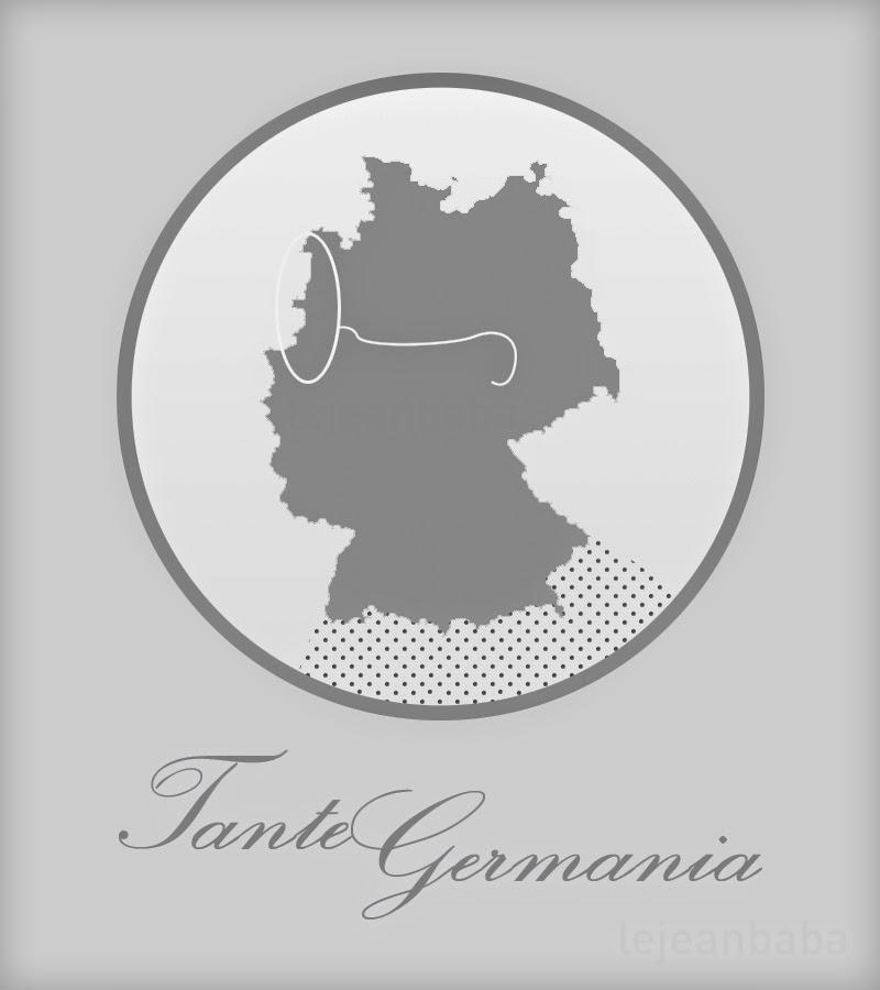 Tante Germania