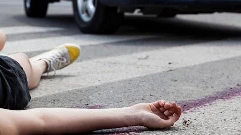 Két embert gázolt el egy elgurult kisteherautó Nógrád megyében