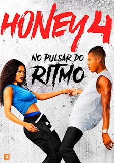 Honey 4: No Pulsar do Ritmo - BDRip Dual Áudio