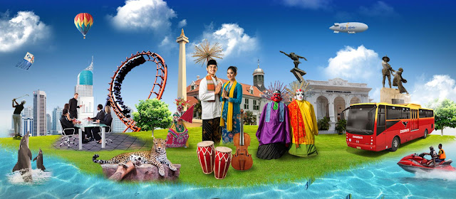 Sarawak, Pulau Seribu, holiday, enjoy Jakarta, liburan, jalan-jalan, Jakarta tour, city tour, Wonderful Indonesia