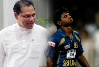 Kusal Janith Perera suspended over doping test