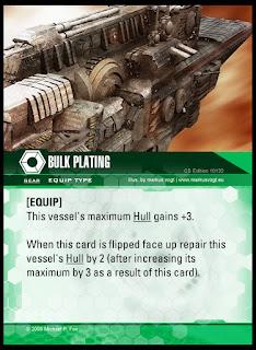 Equip type: Bulk Plating