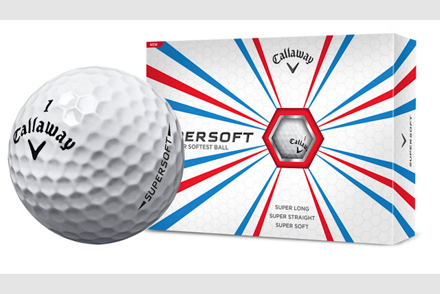 Callaway Supersoft review