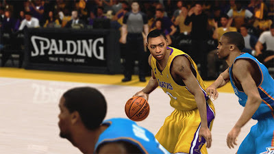 NBA 2K13 Andrew Goudelock Face NBA2K Patch