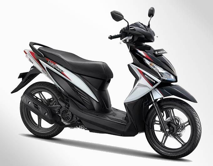 Cash dan Kredit Motor Honda Vario 110 Terbaru di ...