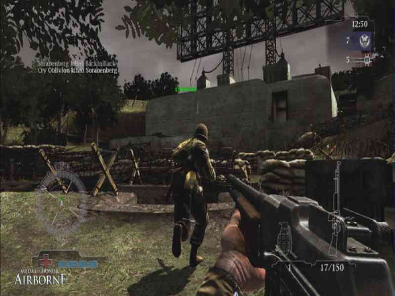 Medal Of Honor Airborne Game Download Free For Pc Full