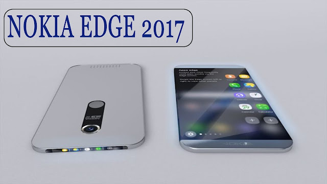 Nokia EDGE phone  specifications