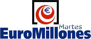 Resultado de la loteria Euromillones del martes 17 de julio de 2018