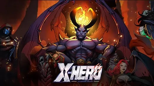 X-HERO: Idle Avengers - How To Play on PC with Android Emulator