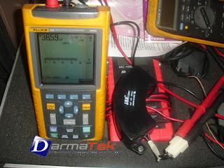 Darmatek Jual Fluke 123 Industrial Scopemeter