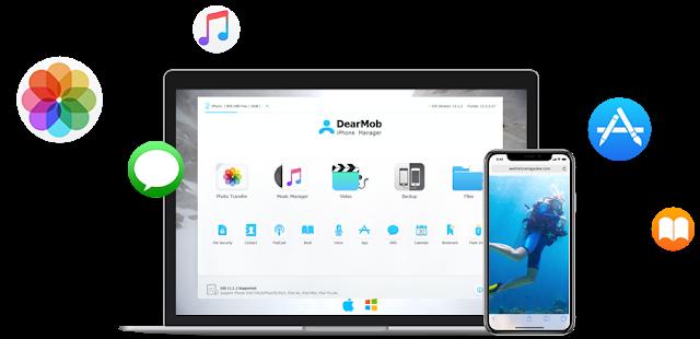 طريقة عمل باك اب للايفون iPhone أسهل طريقة 2019