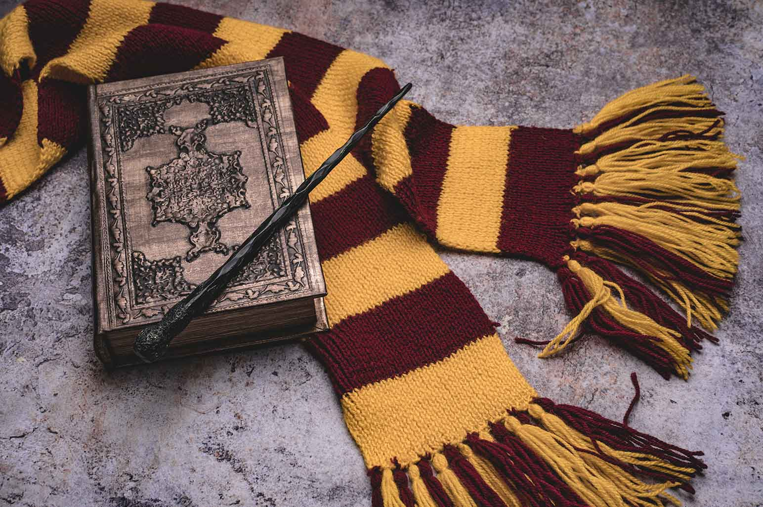 9 Harry Potter Destinations You Can Visit In Real Life