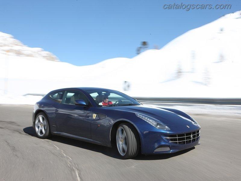 صور سيارة فيرارى FF Blue 2013 - اجمل خلفيات صور عربية فيرارى FF Blue 2013 - Ferrari FF Blue Photos Ferrari-FF-Blue-2012-16.jpg