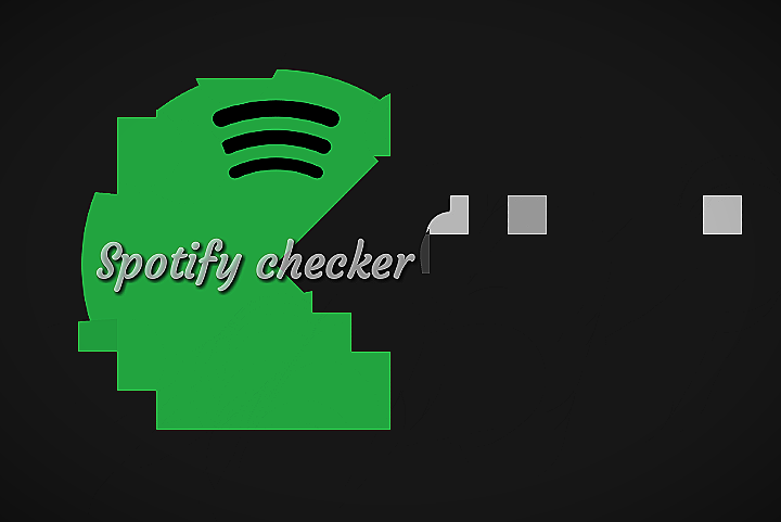 download script checker spotify - Javaghost Official