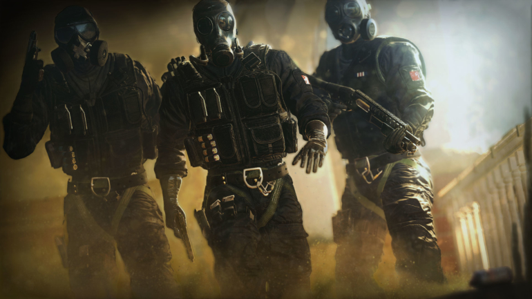 How to change your data center in Rainbow Six Siege