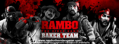 Rambo The Video Game PC Full Version