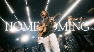 LYRICS: Homecoming - Bethel Music Ft. Cory Asbury   Gable Price