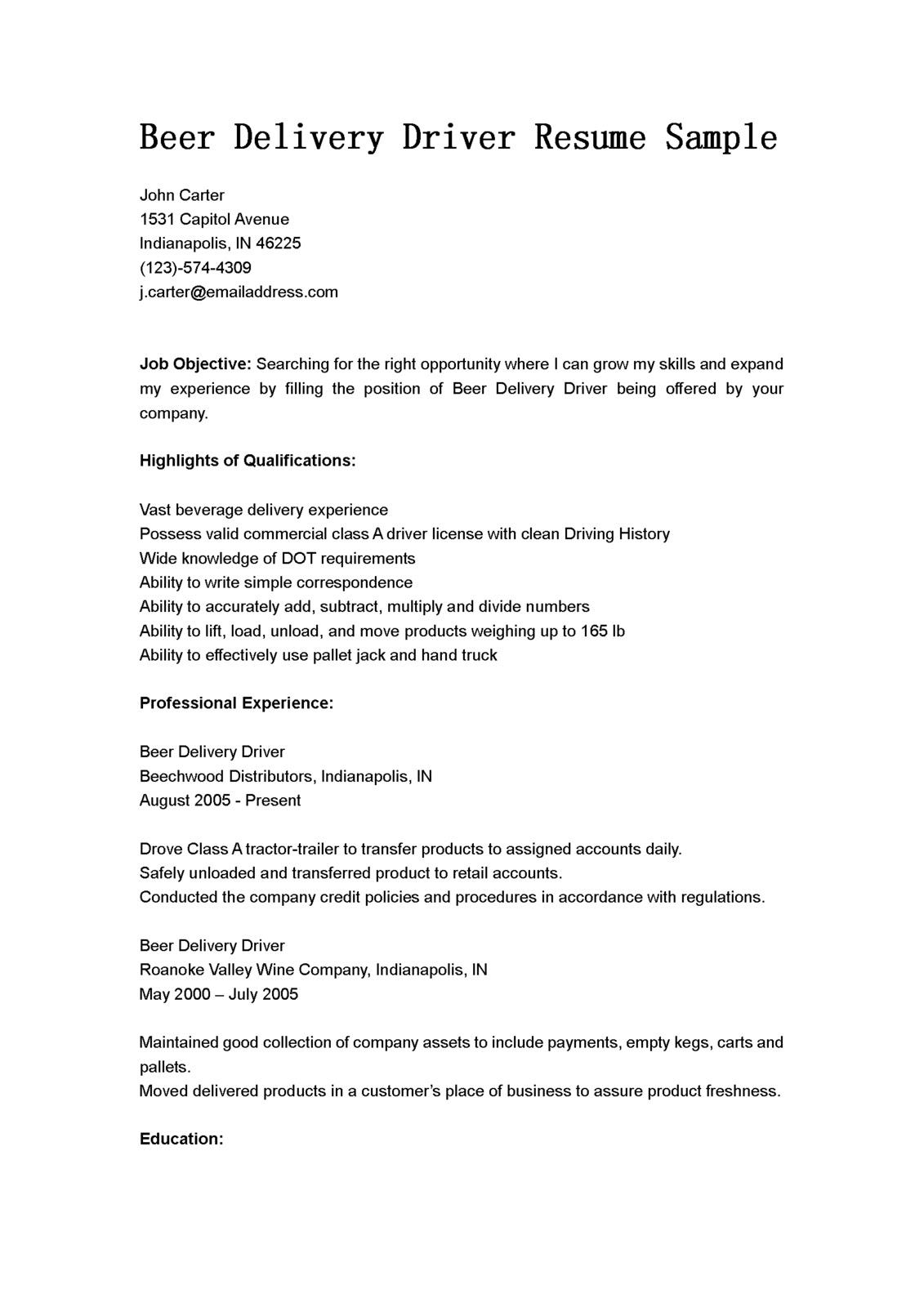 valet parking job resume resume jobs resume cv cover letter