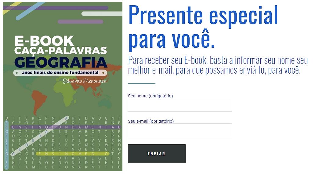 Acesse o site e baixe seu e-book