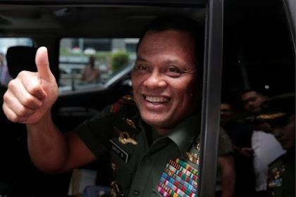 Kedubes AS 'siap fasilitasi' Keberangkatan Panglima TNI ke AS, Ini Tanggapan TNI
