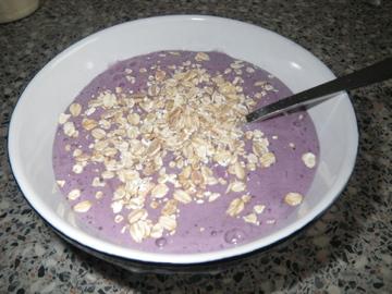 Miss Mocca: Verdens sundeste morgenmad