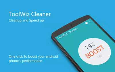 Toolwiz cleaner