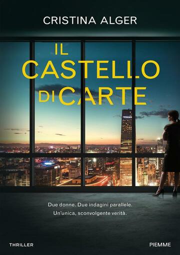 Il castello di carte di Cristina Alger
