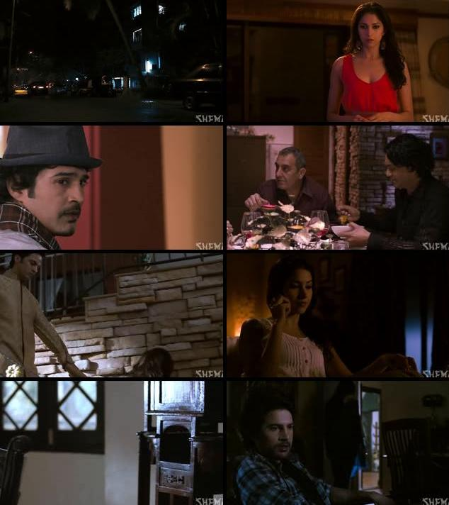 Ishk Actually 2013 Hindi 480p DVDRip
