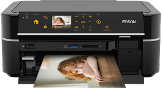 Download Epson Stylus Photo PX660 drivers