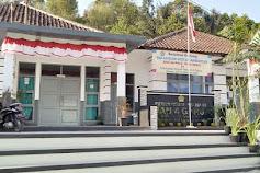7 Sekolah SLTA Yang Terkenal di Kecamatan Cisewu Kabupaten Garut