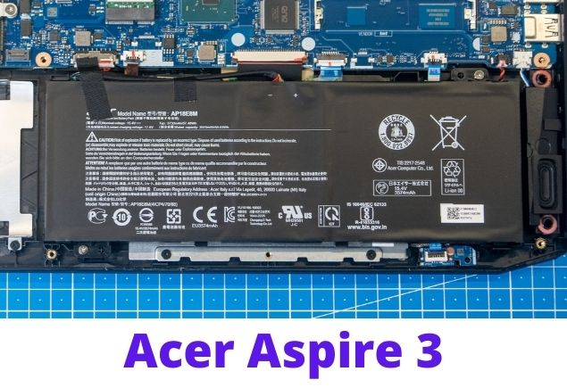 Conclusion on the Acer Aspire 3 (A317-51G-56E1)