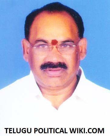 Koosukuntla Prabhakar Reddy