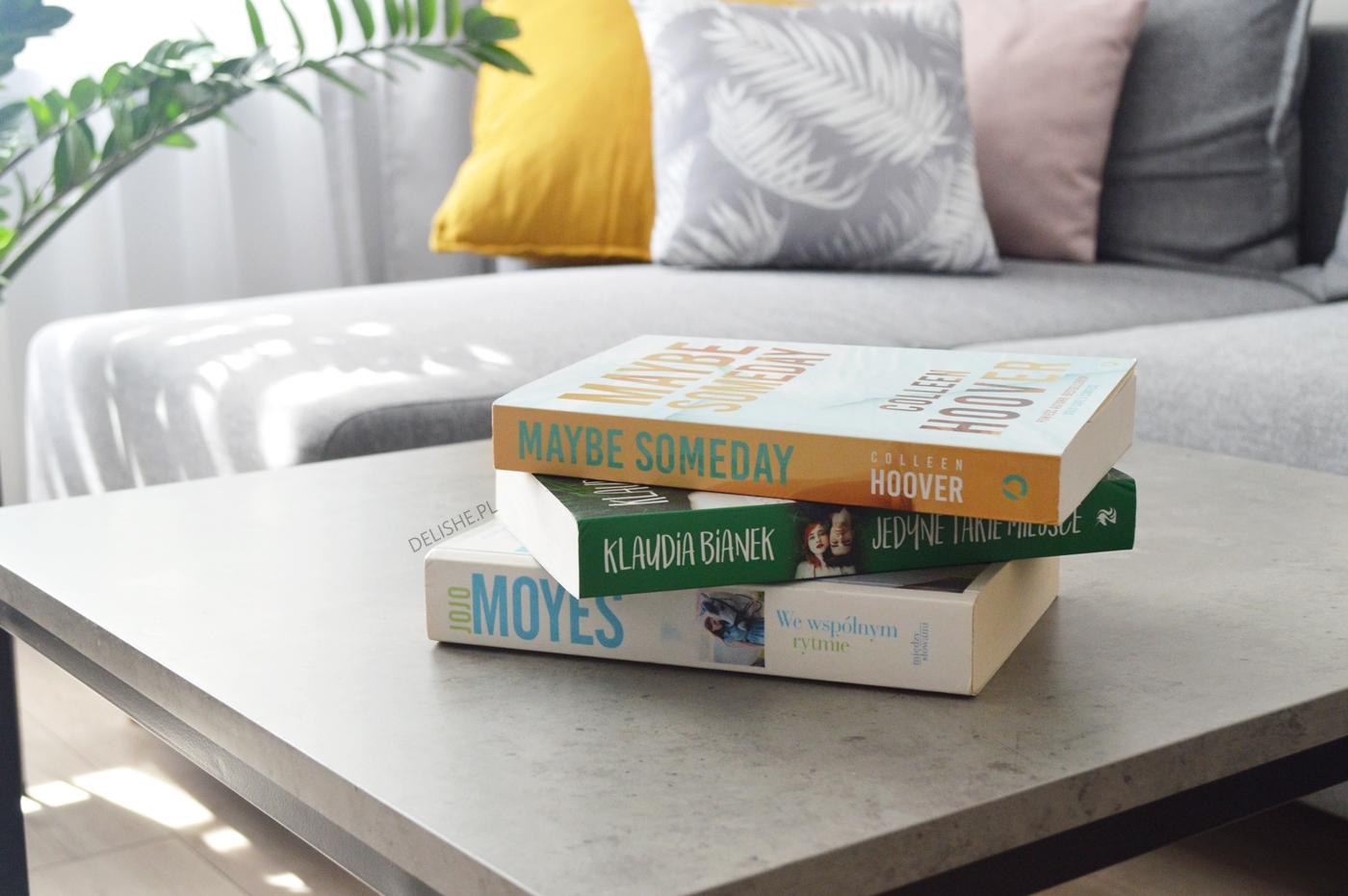 książki na wakacje i urlop co czytać