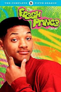 El principe de Rap Temporada 5 Latino