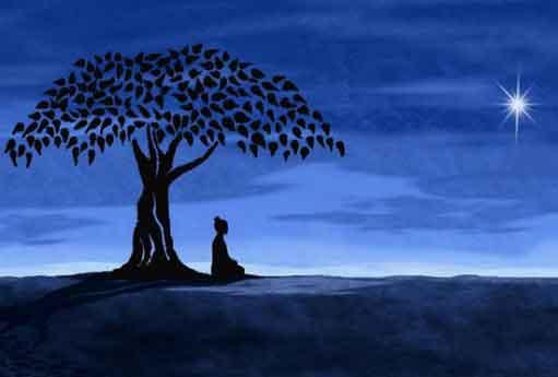 Tâm tĩnh vạn sự bình, tâm vui vạn sự thuận