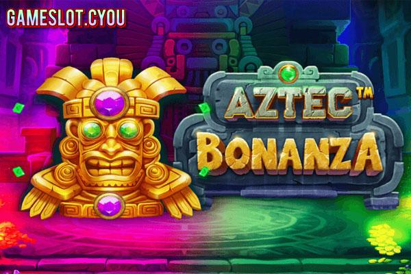 Aztec Bonanza - Game Slot Terbaik Pragmatic Play