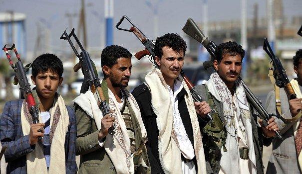 Serangan Udara Pemerintah Yaman Dukungan Saudi Tewaskan 48 Petempur Houthi