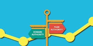 Pengertian Domain Auhtority Dan Page Authority Wajib Diketauhui