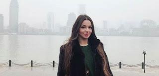 متابعة | الأخبار الواردة بخصوص فيديوهات الراقصة الروسية جوهرة ايكاترينا أندريفا بالتفاصيل