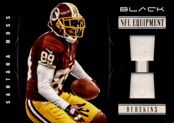 All About Cards: 2012 Panini Black Football Box Break Recap And Review