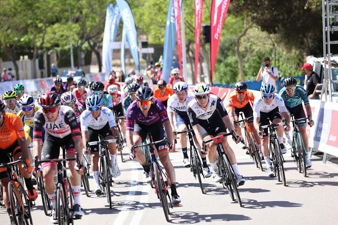 Willie Smit lideró al Burgos BH en el Trofeo Calvià