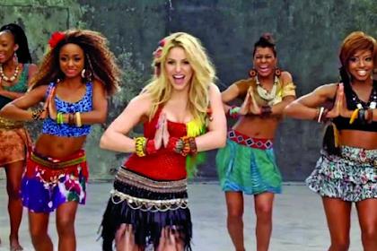 5 Pelajaran Hidup Yang Berharga Dari Shakira