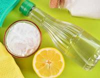 продукты при уборке