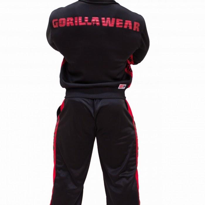 Fashion  Tips På Billiga tränings kläder för honom Gorilla Wear Fashion 9576d214c28f0