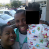 5-year-old pleads as her father stabs mother to death in South Africa