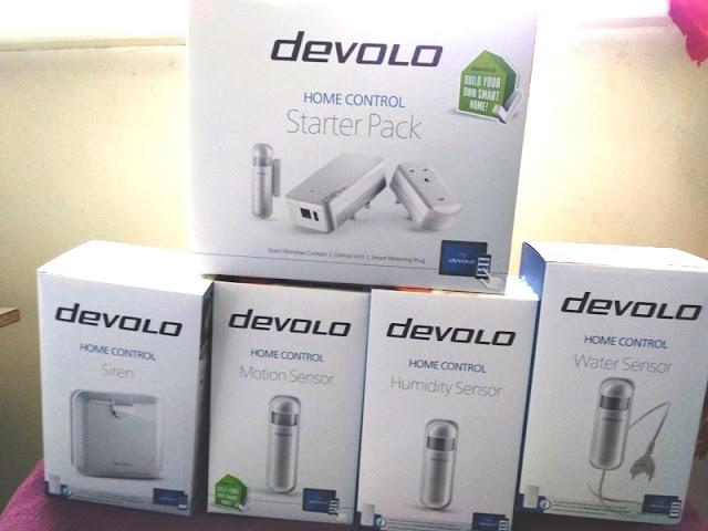 devolo smart home security kit z wave enabled gadget explained. Black Bedroom Furniture Sets. Home Design Ideas