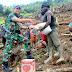 Pembinaan Kelompok Tani di Puncak Jaya